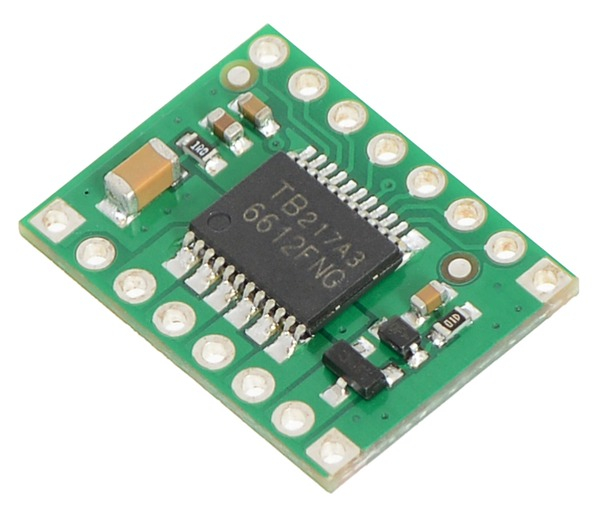 Motor Driver TB6612FNG Dual 1A 0