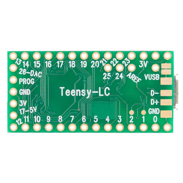 Teensy LC [2]