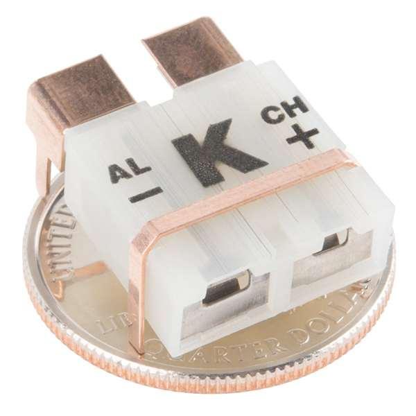 Conector termocuplu - PCC-SMP-K [3]