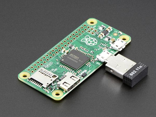 Adaptor Tiny OTG  - USB Micro la USB 3