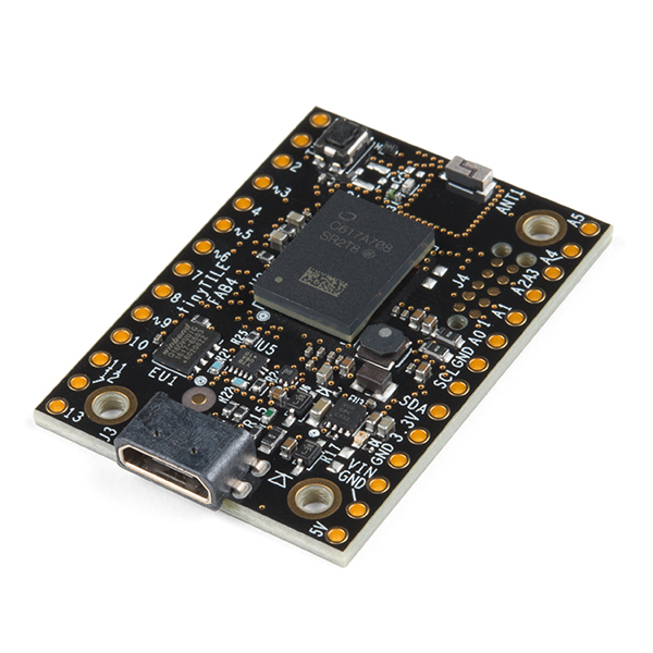 tinyTILE - Intel® Curie Dev Board 0