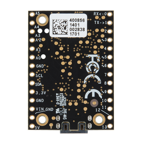 tinyTILE - Intel® Curie Dev Board 3