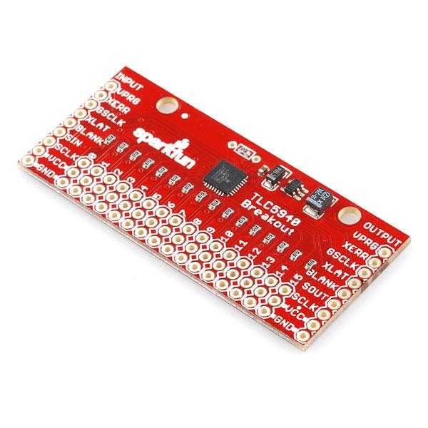 TLC5940 PWM Board 0