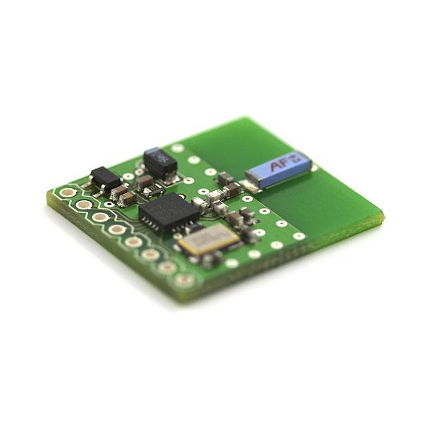 Transceiver nRF24L01 0