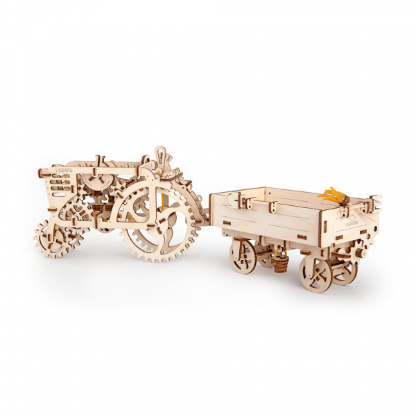 Set Agricultor UGears 0