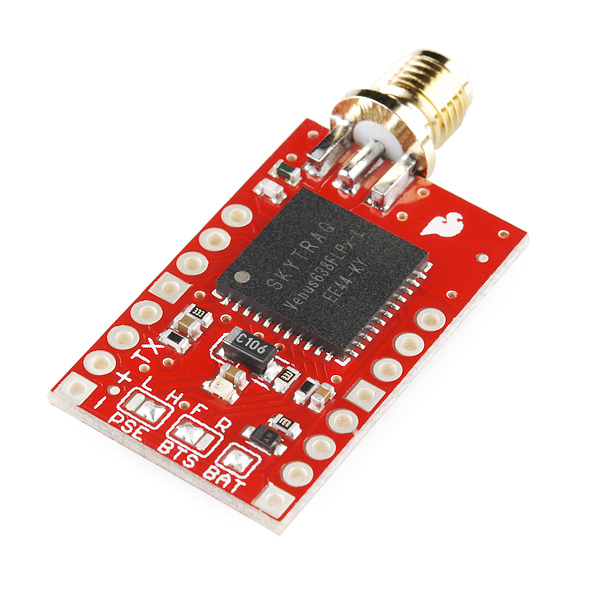 Venus GPS Conector SMA [0]