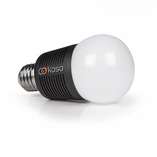 Bec inteligent LED cu Bluetooth Veho Kasa - lumina RGB [1]