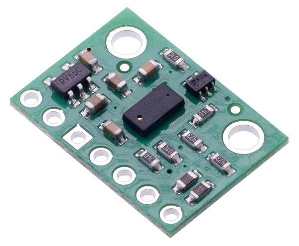 Senzor de distanta VL53L0X  200cm Max 0