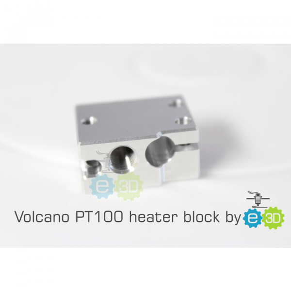 Volcano Block for Sensor Cartridges 0