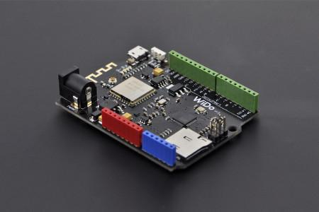 WiDo - Arduino Iot 0