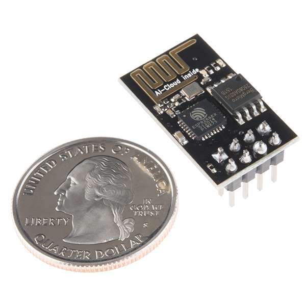 ESP8266 WiFi [3]