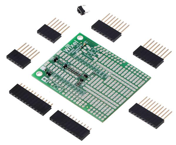 Wixel Shield pentru Arduino 2