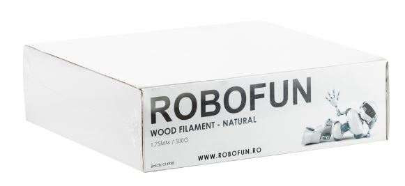 Filament WOOD 500g 1.75mm 1