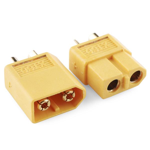 Conector XT60 [1]