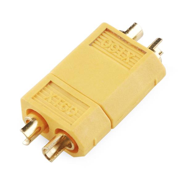 Conector XT60 [2]