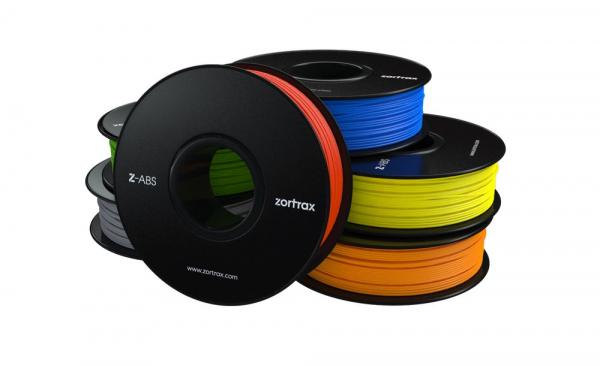 Imprimanta 3D Zortrax M200 3D 7