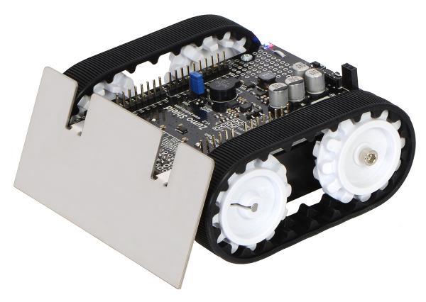 Kit Robot Zumo pentru Arduino v1.2 (fara motoare) 3
