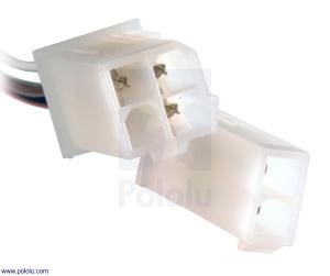 Cablu extensie actuator cu feedback 3m2