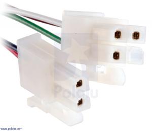 Cablu extensie actuator cu feedback 3m1