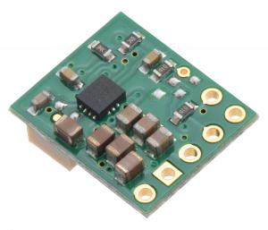 Regulator 2.5-9V  Step-Up/Step-Down Voltage Regulator Cutoff ajustabil S9V11MACMA1