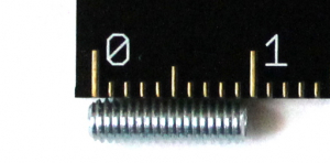 Set surub fara cap, M3 X 10, inbus (10 bucati)1