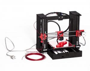 Imprimanta 3D Robofun 20-20-20, complet asamblata0