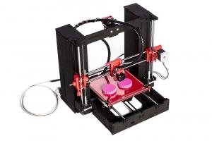 Imprimanta 3D Robofun 20-20-20, complet asamblata2