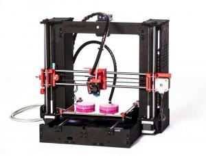 Imprimanta 3D Robofun 20-20-20, complet asamblata6