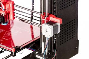 Imprimanta 3D Robofun 20-20-20, complet asamblata3