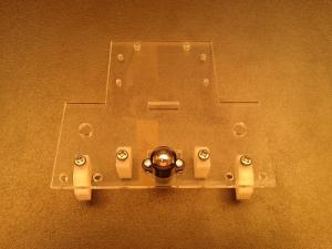 Robot Mini-Sumo Competitie [12]