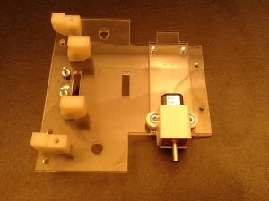 Robot Mini-Sumo Competitie [18]