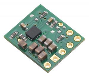 Regulator 3.3V Step-Up/Step-Down Voltage Cutoff ajustabil S9V11F3S5CMA [1]