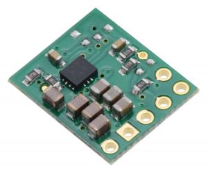 Regulator 3.3V(5V) Step-Up/Step-Down Cutoff S9V11F3S5C31