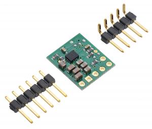 Regulator 3.3V(5V) Step-Up/Step-Down Cutoff S9V11F3S5C32