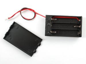 Suport pentru baterii 3xAAA1