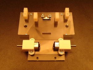 Robot Mini-Sumo Competitie [21]