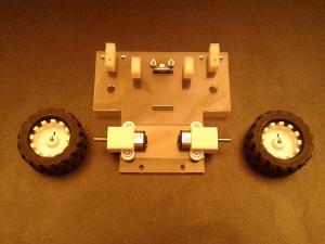 Robot Mini-Sumo Competitie [22]
