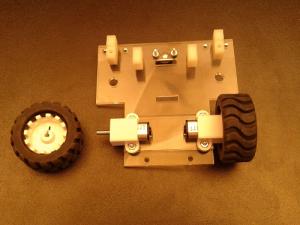 Robot Mini-Sumo Competitie [23]