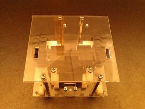 Robot Mini-Sumo Competitie [33]