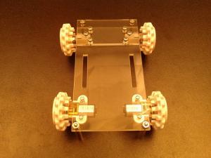 Robot Senile Competitie44