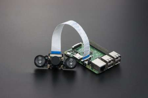 Camera Night Vision 5MP pentru Raspberry Pi0