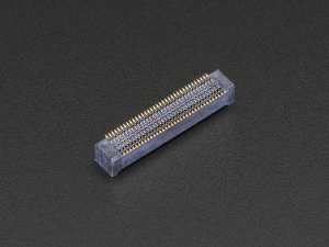 70-pin Hirose Header  Intel Edison - 3mm0