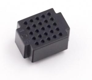 Placa breadboard mini XF25 - Negru [1]