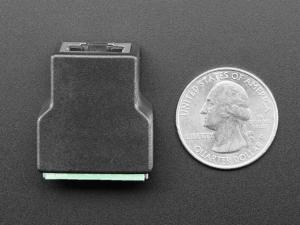 Adaptor priza RJ-45 Ethernet mama la bloc terminal cu arc [5]