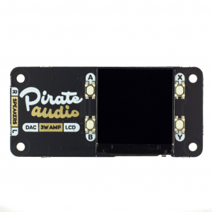 Amplificator Pirate Audio 3W Stereo Amp pentru Raspberry Pi1