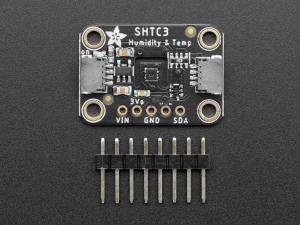 Breakout senzor de umiditate si temperaura Adafruit Sensirion SHTC31