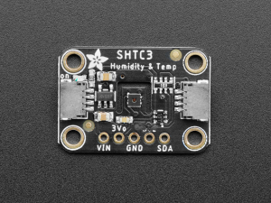 Breakout senzor de umiditate si temperaura Adafruit Sensirion SHTC33