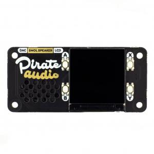 Difuzor Pirate Audio pentru Raspberry Pi [1]