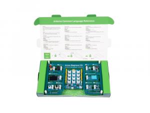 Kit Seed Studio Grove pentru Arduino pentru incepatori [6]