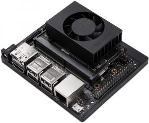 Kit dezvoltare Nvidia Jetson Xavier NX0